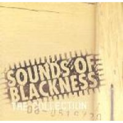 Sounds Of Blackness - The Collection (CD): Sounds Of Blackness