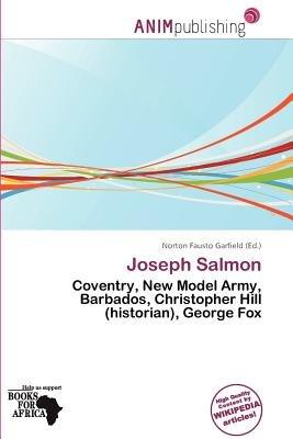 Joseph Salmon (Paperback): Norton Fausto Garfield
