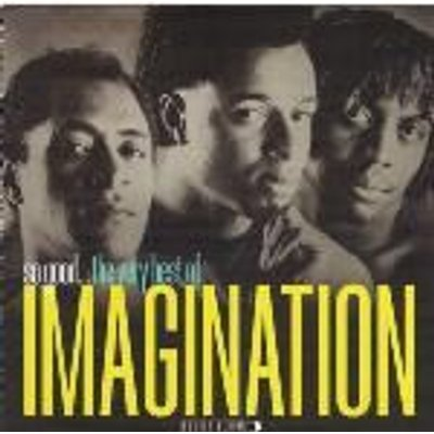 So Good - The Very Best Of Imagination (CD): Imagination