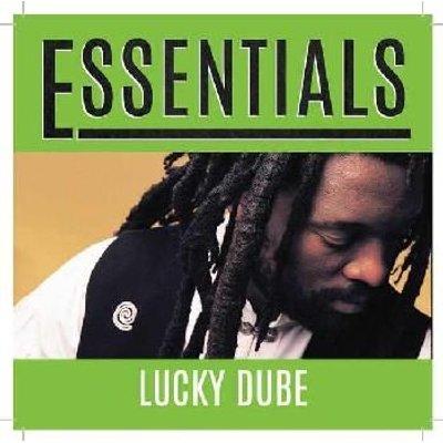 Lucky Dube - Essentials (CD): Lucky Dube