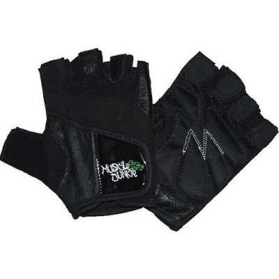 Muscle Junkie Weight Ultimate Gym Gloves M 618: