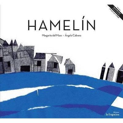 Hamelin (Spanish, Hardcover): Margarita Del Mazo