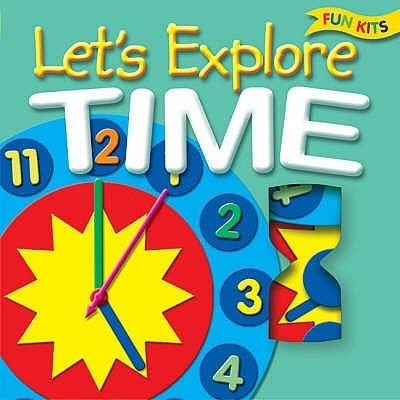 Let's Explore Time (Hardcover):