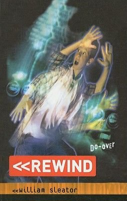 Rewind (Hardcover): William Sleator