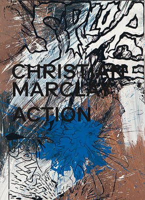 Christian Marclay - Action (Hardcover): Madeleine Schuppli