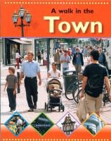 Town (Hardcover): Sally Hewitt