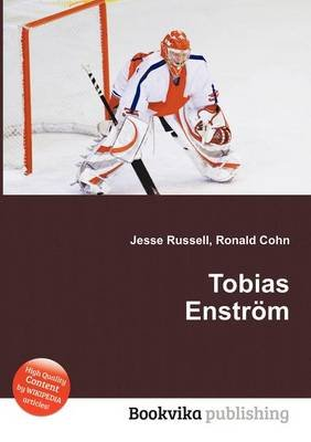 Tobias Enstrom (Paperback): Jesse Russell, Ronald Cohn