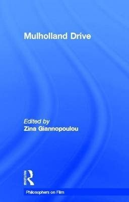 Mulholland Drive (Electronic book text): Zina Giannopoulou