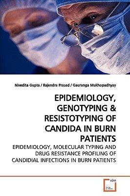 Epidemiology, Genotyping (Paperback): Nivedita Gupta