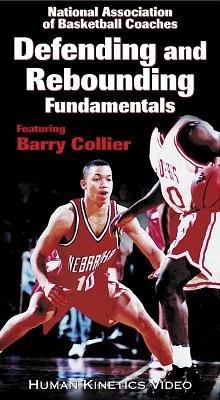 Nabc's Defending & Rebounding Fundamentals Video - Ntsc (VHS video casette): National Association of Basketball Coaches