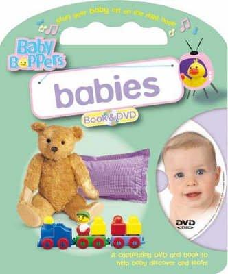 Babies (Board book):