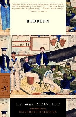 Redburn (Electronic book text): Herman Melville