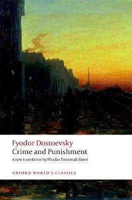 Crime and Punishment (Paperback): Fyodor Dostoevsky