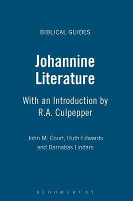 Johannine Literature - An Introduction (Paperback): R. Alan Culpepper