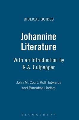 Johannine Literature - An Introduction (Paperback): R. Alan Culpepper