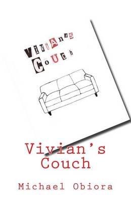 Vivian's Couch (Paperback): Michael Obiora