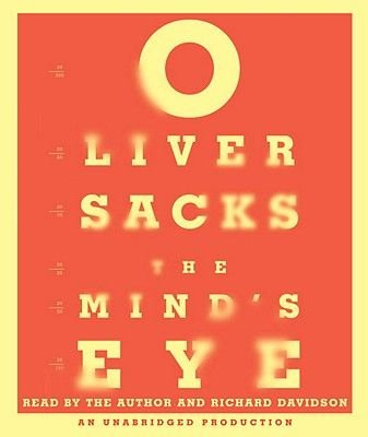 The Mind's Eye (Standard format, CD): Oliver W Sacks