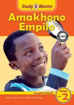Study and Master Life Skills Grade 2 CAPS Learner's Book isiZulu translation (Zulu, Paperback):