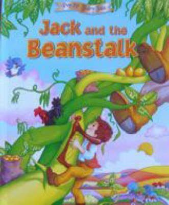 Jack And The Beanstalk - Pop Up (Hardcover): Gemma Page