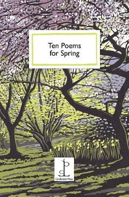 Ten Poems for Spring (Paperback): Various Authors