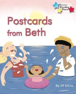 Postcards from Beth (Paperback): Jill Atkins
