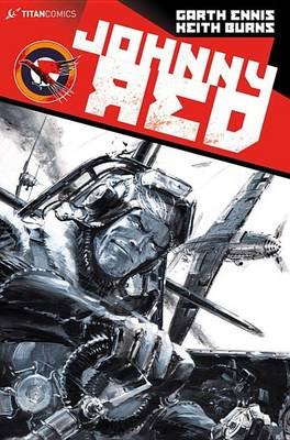 Johnny Red #1 (Electronic book text): Garth Ennis