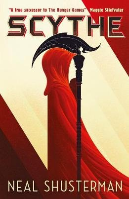 Scythe (Electronic book text): Neal Shusterman