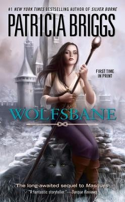 Wolfsbane (Electronic book text): Patricia Briggs