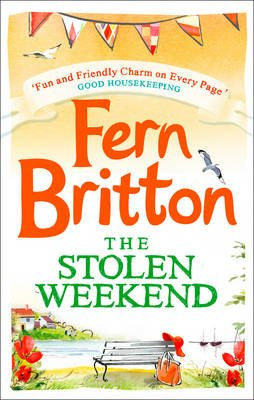 The Stolen Weekend (Short Story) (Electronic book text, ePub ed): Fern Britton