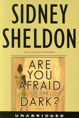 Are You Afraid of the Dark? (Audio cassette, Unabridged edition): Sidney Sheldon