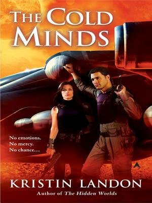 The Cold Minds (Electronic book text): Kristin Landon