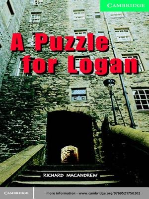 A Puzzle for Logan Level 3 (Electronic book text): Richard MacAndrew