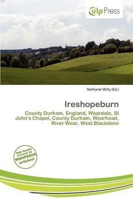 Ireshopeburn (Paperback): Nethanel Willy