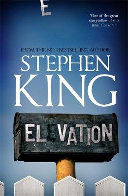 Elevation (Hardcover): Stephen King