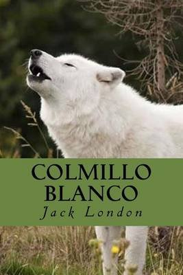 Colmillo Blanco (Spanish, Paperback): Jack London