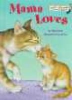 Mama Loves (Hardcover): Molly Goode