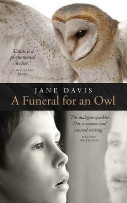 A Funeral for an Owl (Paperback, 3rd edition): Jane Davis