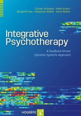 Integrative Psychotherapy - A Feedback-Driven Dynamic Systems Approach (Paperback):