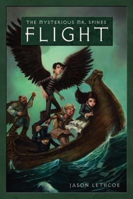 Flight #2 (Electronic book text): Jason Lethcoe, Scott Altmann