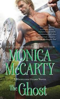 The Ghost (Electronic book text): Monica McCarty