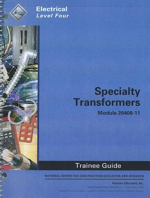 26406-11 Specialty Transformers TG (Paperback): Nccer