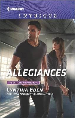 Allegiances (Paperback): Cynthia Eden