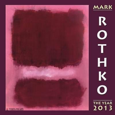 Mark Rothko 2013 (Calendar):