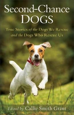 Second-Chance Dogs - True Stories of the Dogs We Rescue and the Dogs Who Rescue Us (Paperback): Callie Smith Grant