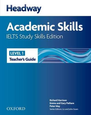 Headway Academic Skills IELTS Study Skills Edition: Teacher's Guide (Paperback):