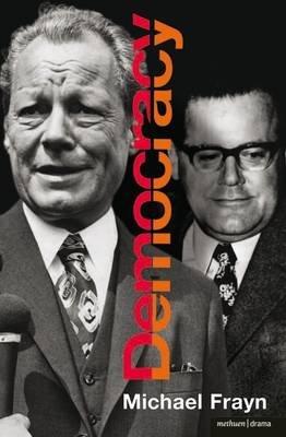 Democracy (Electronic book text): Michael Frayn