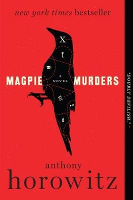 Magpie Murders (Paperback): Anthony Horowitz