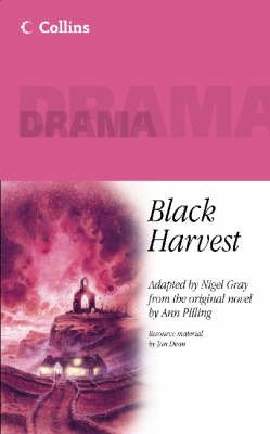 Black Harvest (Paperback): Nigel Gray