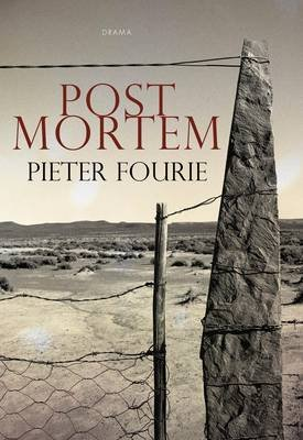 Post mortem (Afrikaans, Paperback): Pieter Fourie