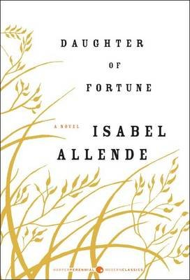 Daughter of Fortune (Paperback): Isabel Allende